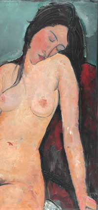 modigliani-nu-detail-courtauld-institute